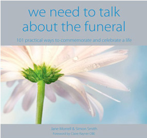 We Need to Talk About the Funeral book